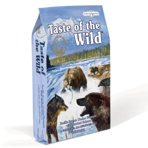 Taste of the Wild Pacific Stream Adult 12.2 kg