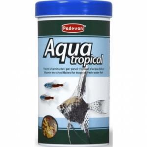 Hrana pesti, Padovan Aqua Tropical, 16 g/ 100 ml