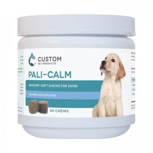 Pali-Calm Cats&Dogs, 60 tablete