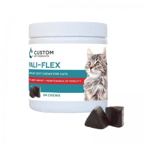 Pali-Flex Cats, 84 tablete
