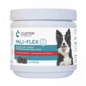 Pali-Flex Medium Dog, 84 tablete