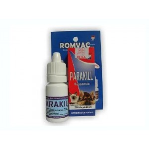 Parakill 10 ml - PetMart Pet Shop Online