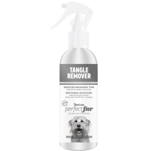 Perfect Fur Tangle Remover Spray for Dogs, 236 ml