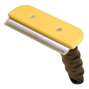 Trimmer caini, Record Easy XL, 10cm