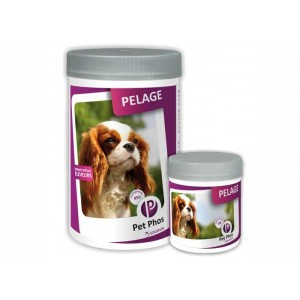 Pet Phos Canin Special Pelage 450 tablete