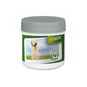 Pet Phos Canine Senior 100 tablete