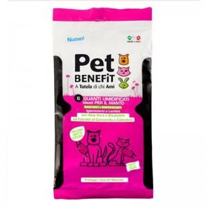 Pet Benefit Manusi Umede, 6 buc