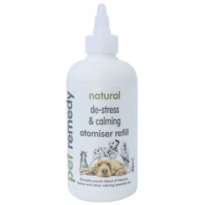 PET REMEDY Atomiser Refill, 250 ml