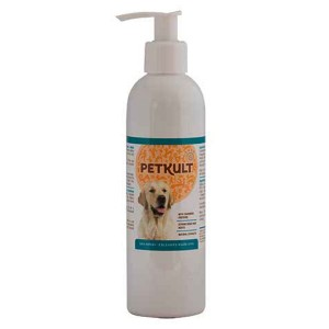 Petkult Shampoo Excessive Hair Loss 250ml