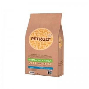 Petkult Sensitive Maxi Adult Lamb & Rice, 2 kg