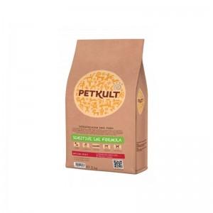 Petkult Sensitive Medium Adult Lamb & Rice, 2 kg