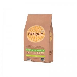 Petkult Sensitive Mini Adult Lamb & Rice, 2 kg