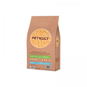 Petkult Sensitive Starter Lamb & Rice, 2 kg