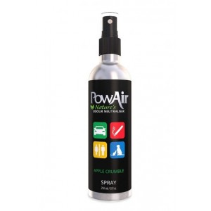 PowAir Spray, Apple Crumble, 250 ml