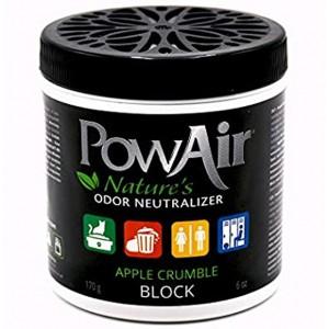 PowAir Block, Apple Crumble, 732 g