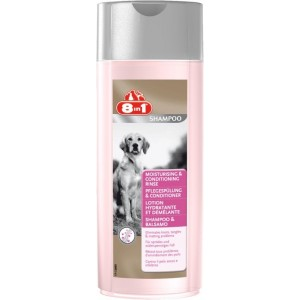 8in1 Sampon/Balsam Moisturising Conditioning 250 ML