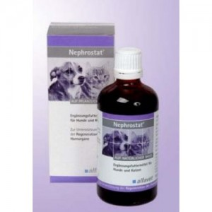 Nephrostat, 100ml