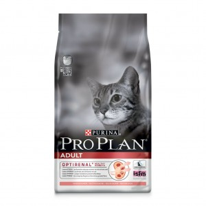 PRO PLAN Pisica ADULT SOMON 1.5 Kg