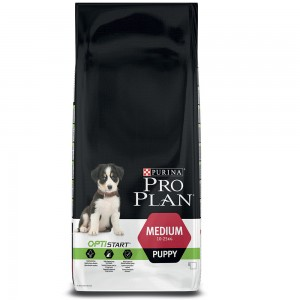 Pro Plan Medium Puppy Chicken 800 g_1