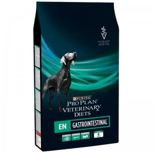 Purina Veterinary Diets Dog EN, Gastrointestinal Diet, 12 kg