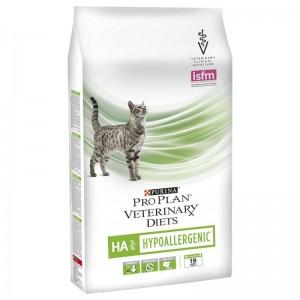 Purina Veterinary Diets Feline HA, Hypoallergenic Diet, 3.5 kg