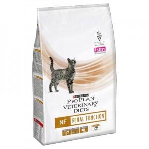 Purina Veterinary Diets Feline NF, Renal, 1.5 kg