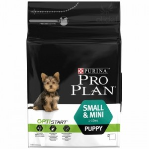 Pro Plan Puppy Small & Mini 7 kg