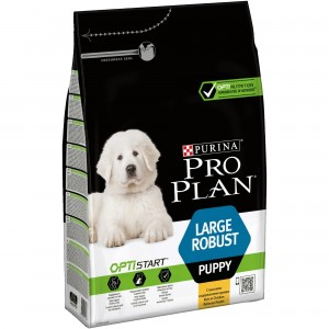 Purina Pro Plan Puppy Large Robust _1