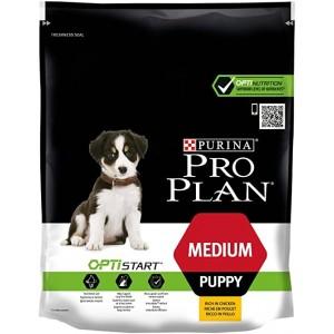 Pro Plan Medium Puppy Chicken 800 g_1