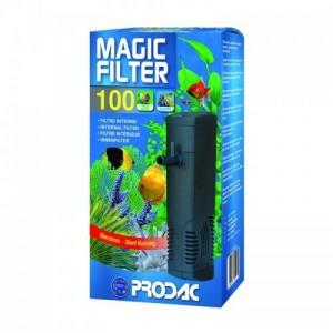Filtru intern pentru acvarii (120-150 l), Prodac Magic 100