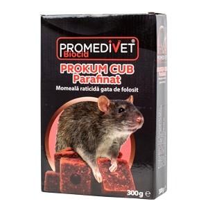 Prokum cub, 300 g cutie