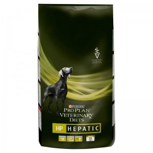 Purina Veterinary Diets Dog HP, Hepatic, 3 kg