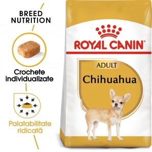 Royal Canin Chihuahua Adult - sac