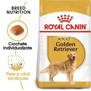 Royal Canin Golden Retriever Adult - sac