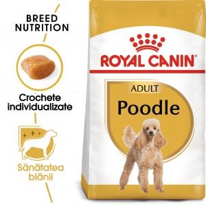 Royal Canin Poodle Adult - sac