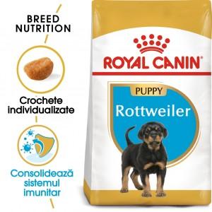Royal Canin Rottweiler Puppy - sac