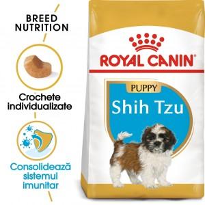 Royal Canin Shih Tzu Puppy - sac