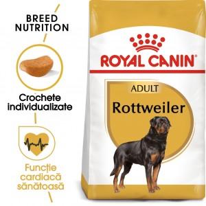 Royal Canin Rottweiler Adult - sac