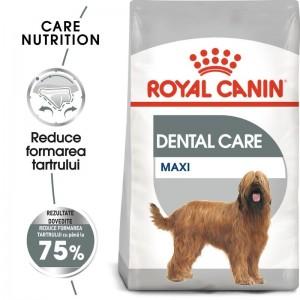 Royal Canin Maxi Dental Care, 9 kg
