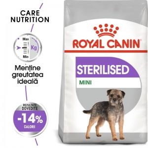 Royal Canin Mini Adult Sterilised