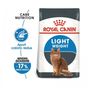 Royal Canin Feline Light Weight Care