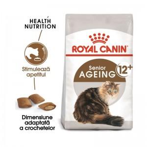 Royal Canin Feline Ageing +12 ani