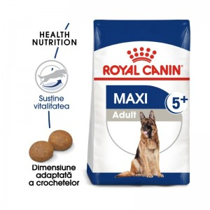 Royal Canin Maxi Ageing (8+)
