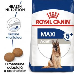 Royal Canin Maxi Adult 5+ - sac