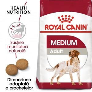 Royal Canin Medium Adult - sac