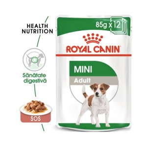Royal Canin Mini Adult