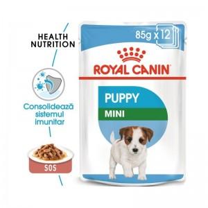 Royal Canin Wet Mini Puppy