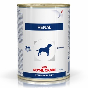 Royal Canin Renal Dog 410 g