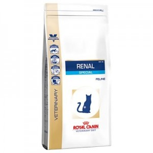 Royal Canin Renal Special Feline 4 kg