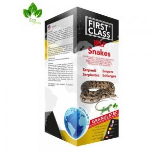 Repelent reptile granule, 1 L